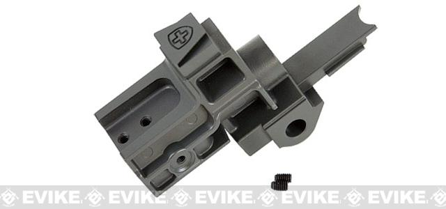 ICS Barrel Base for SG Series Airsoft AEG Rifles