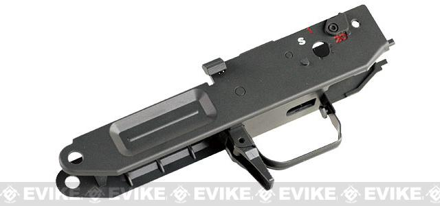 ICS Metal Lower Receiver for SG Series Airsoft AEG Rifles