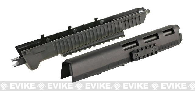 ICS Handguard for SG 551 Series Airsoft AEG Rifles