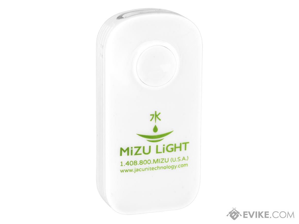 Mizu Liquid Activated 3-LED Emergency Light - (Color: White)