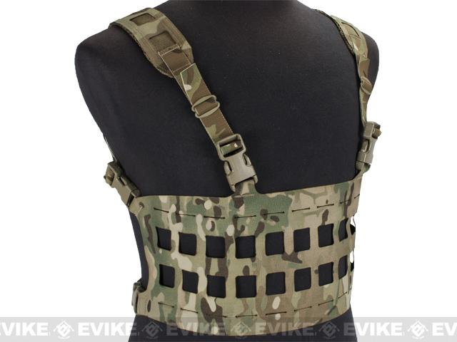 Blue Force Gear RACKminus� Chest Rig - Multicam