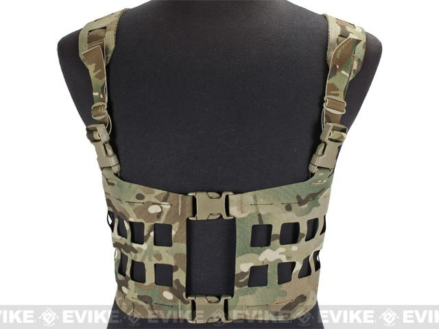 Blue Force Gear SPLITminus™ Chest Rig - Multicam