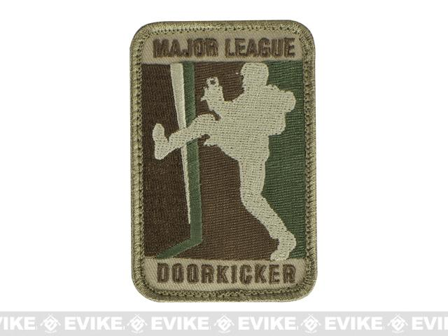Mil-Spec Monkey MLD-Large Patch - Arid