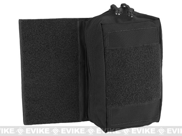 Haley Strategic HSP D3CR Multi-Mission Hanger - Black