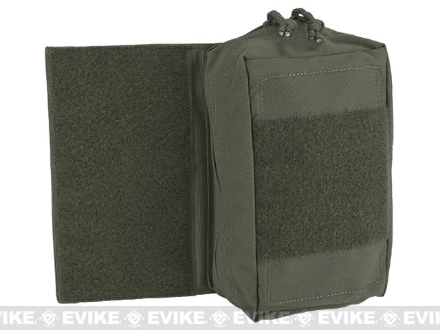 Haley Strategic HSP D3CR Multi-Mission Hanger (Color: Ranger Green)