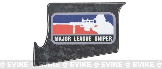 US NightVision Rapid Wraps™ Mil Spec Monkey Magwell Slaps - Major League Sniper