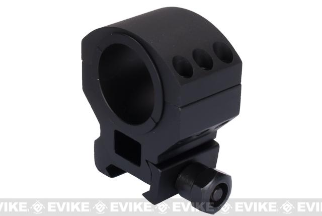 Rambo Weaver 25.4 / 30mm Scope Mount - Low Profile
