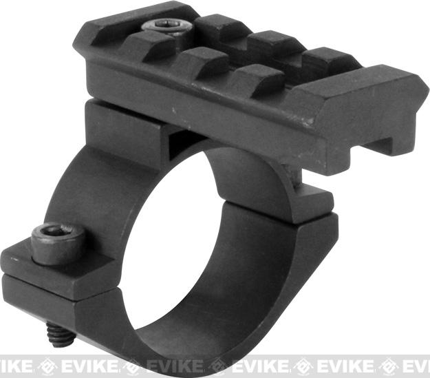 AIM Sports 30mm Scope Rail Adapter