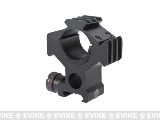 Matrix Tri-Rail 30mm QD Scope Mount