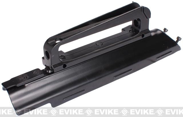 z Matrix Steel AK Upper Receiver Cover w/ Integrated Carrying Handle