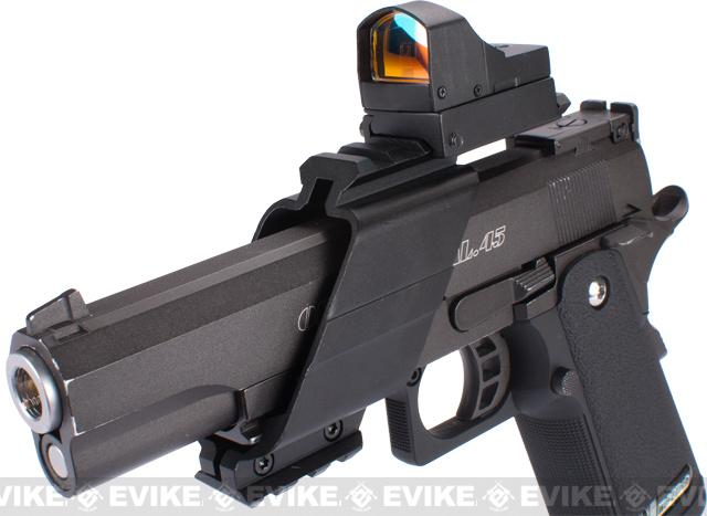 Aluminum Universal Pistol Scope Mount