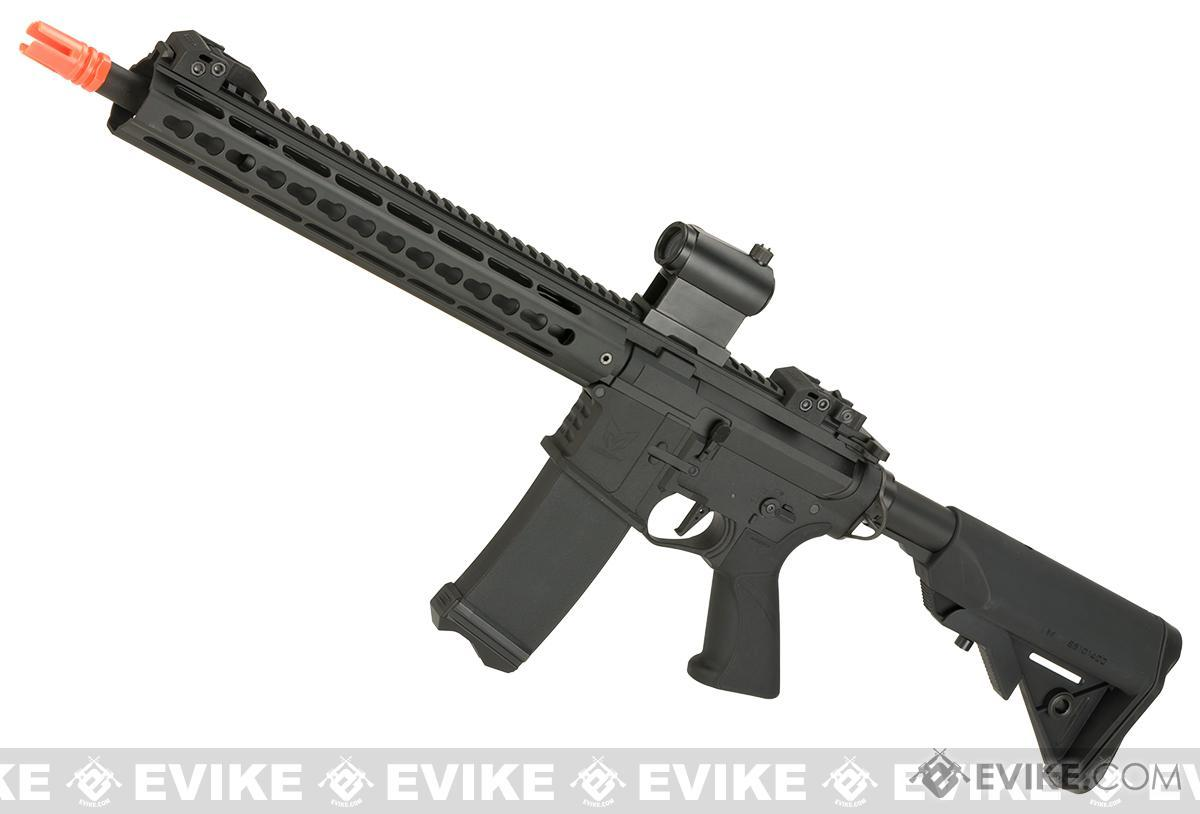 Modify Full Metal Airsoft XTC Carbine Airsoft AEG - Black