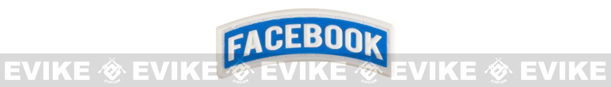 MoeGuns Keyboard Warrior Facebook  Tab
