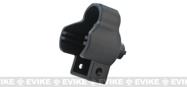 ICS M4 Stock Adapter for MP5 Series Airsoft AEG Rifles