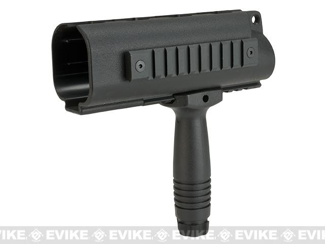 ICS MP5  Type Airsoft AEG Tactical Rail System Handguard