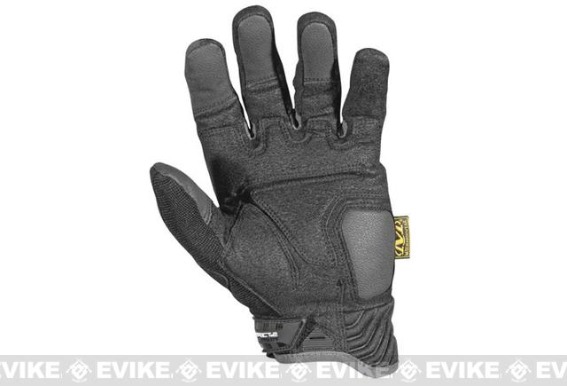 Mechanix Wear M-Pact 2 Gloves - Black (Size: Large)