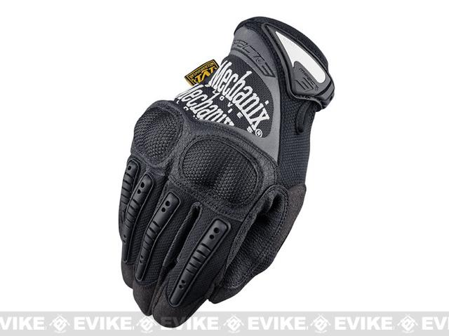 Mechanix Wear M-Pact 3 Gloves - Black - Medium