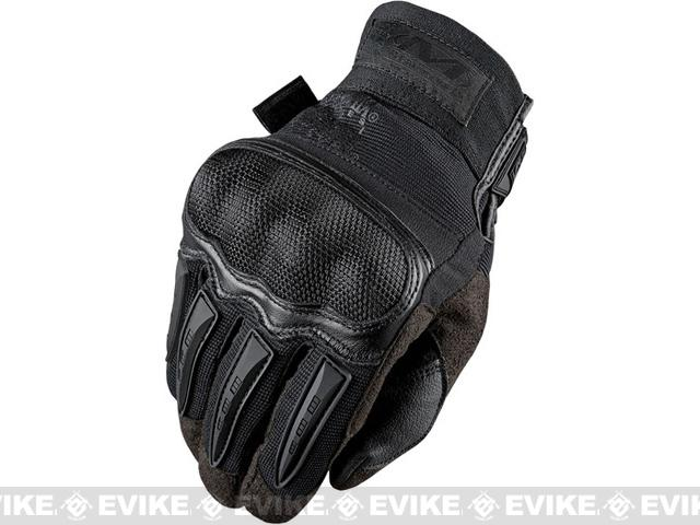 z Mechanix Wear TAA Compliant M-Pact 3 Gloves - Black - XX-Large