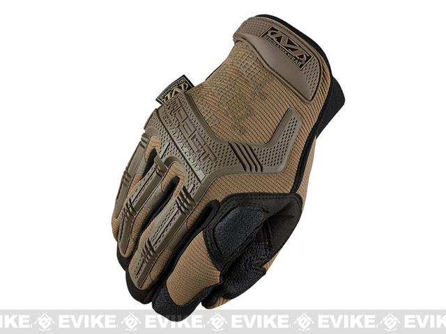 Mechanix Wear M-Pact Gloves - Coyote - XX-Large
