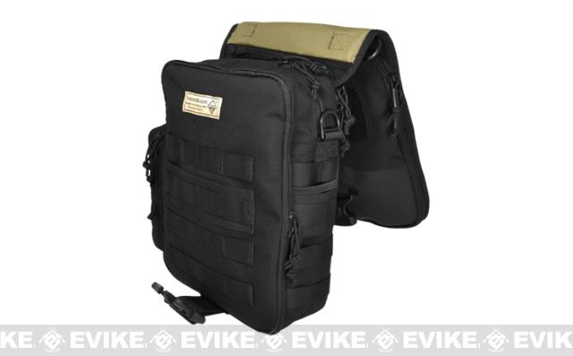 Hazard 4 Kato Mini-Messenger for iPad/MacBook Air - Coyote