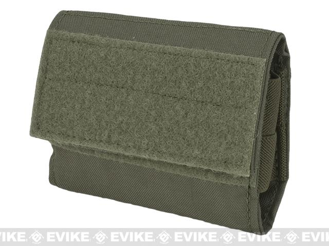 MilSim West GoPro Battery Pouch by Tactical Tailor - Ranger Green