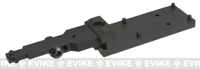 Angry Gun MRDS Type Dot Mount for AK Series Airsoft Rifles