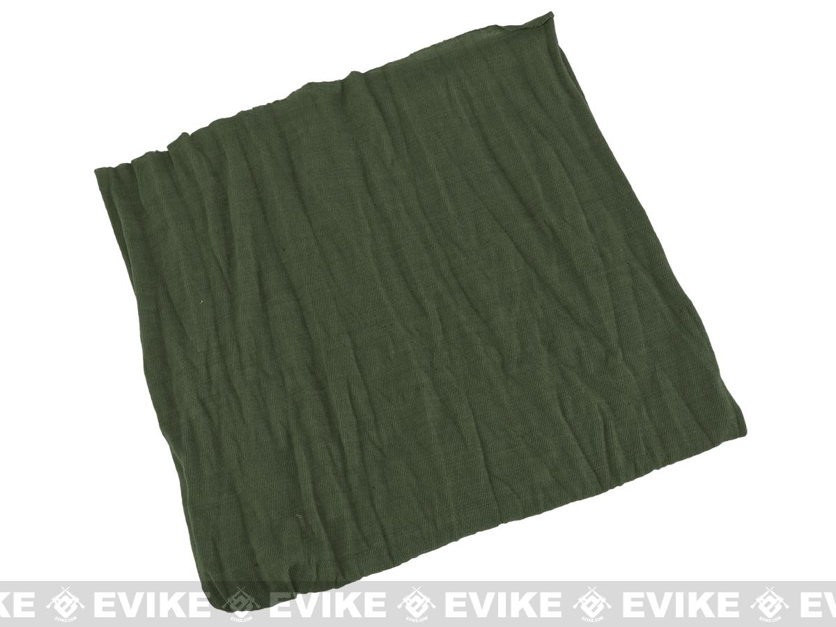 Matrix Multi-Purpose Tactical Head Wrap - OD Green