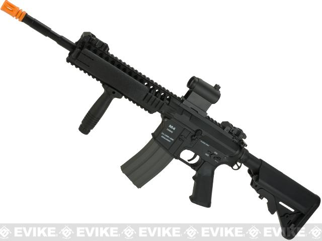 Classic Army Polymer  EC-2 Airsoft AEG Rifle - Black