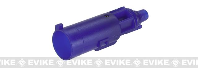 WE-Tech Blowback NG3 Blue Nozzle for Hi-Capa Series Airsoft GBB Pistols (Part #20)