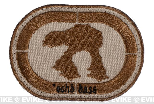 ORCA Industries Echo Base Embroidered Patch