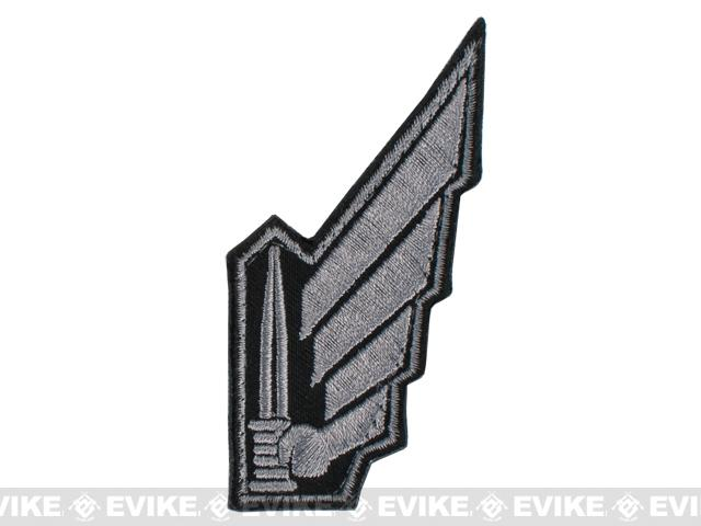 ORCA Industries Mobile Infantry Embroidered Patch - Black