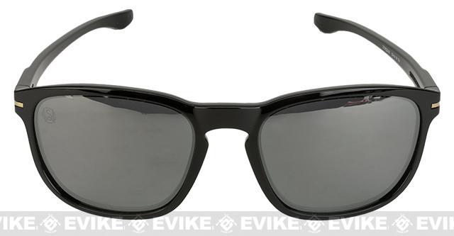 Oakley Shaun White Polarized Enduro™ with Black Iridium Lenses