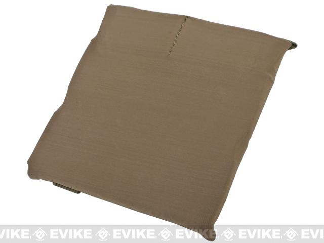 Avengers MOLLE Side Panel for JPC Series Airsoft Plate Carriers - Small / Coyote Brown