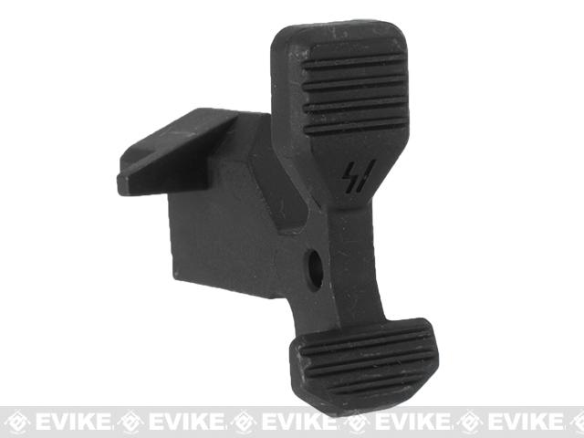 Strike Industries Enhanced Bolt Catch for M4 / M16 / AR15 Series Rifles