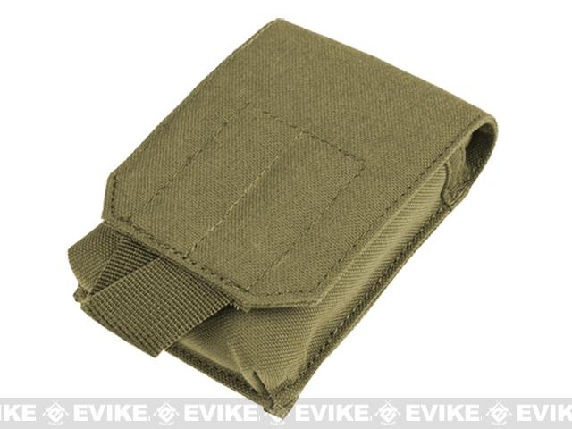 Condor Tech Sheath Pouch - Tan