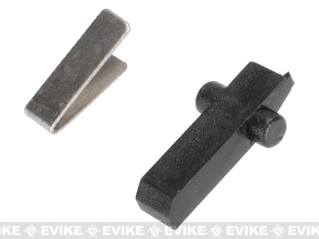 Matrix Stock Latch for MP5 / AT5 A5 Series Airsoft AEG Rifles