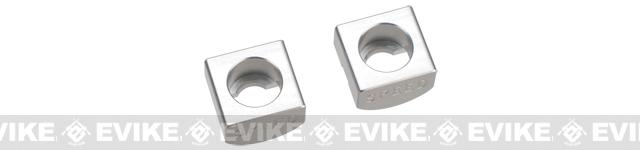 Speed Airsoft CNC Billet Aluminum BB Loading Adapter (For PTW)