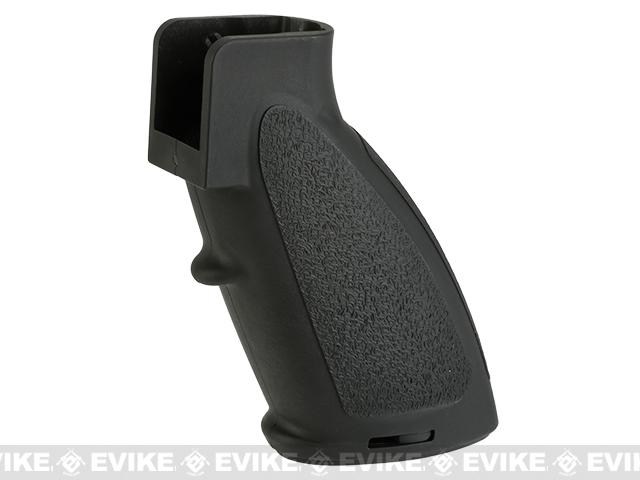 WE-Tech Replacement Motor Grip for 888 Series Airsoft AEG Rifles - Part# 19