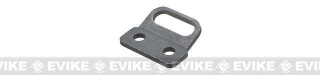 WE-Tech Steel Sling Plate for M14 EBR Series Airsoft GBB Rifles