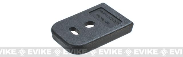 WE-Tech Magazine Baseplate for WE18C Series Airsoft GBB Pistols