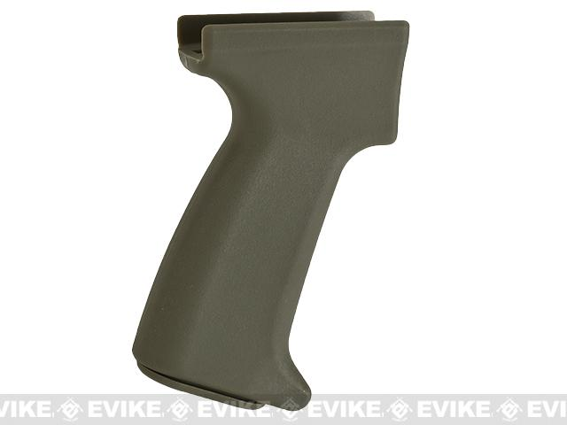 WE-Tech Replacement Pistol Grip for WE L85 Series Airsoft GBB Rifles - Part #91