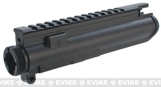 WE-Tech Metal Upper Receiver for M4 / M16 Series Airsoft AEG Rifles