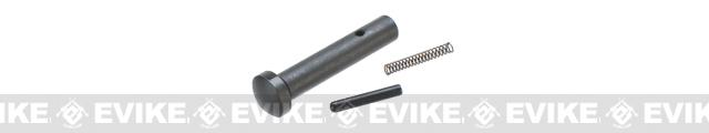 WE-Tech Steel Pivot Pin w/ Detent for M4 / M16 Series Airsoft AEG Rifles