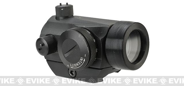 Wii Tech Lexan Lens Protector For Aimpoint Micro H1 / T1 Optics