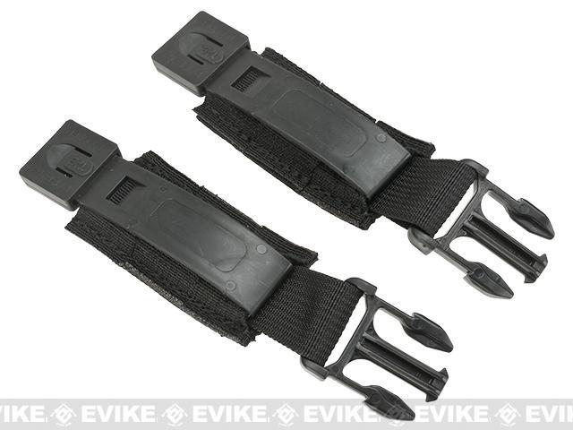 Mil-Spec Monkey Adapt Backpack - Black