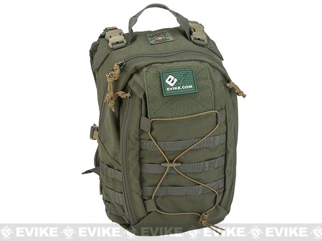 Mil-Spec Monkey Adapt Backpack - Ranger Green