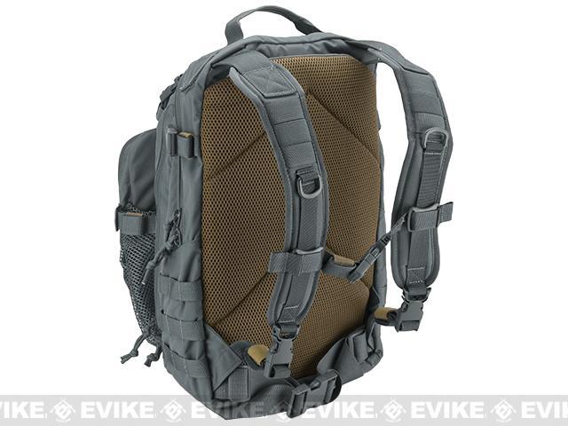 MSM Mil-Spec Monkey Boss Beaver Backpack - Wolf Grey
