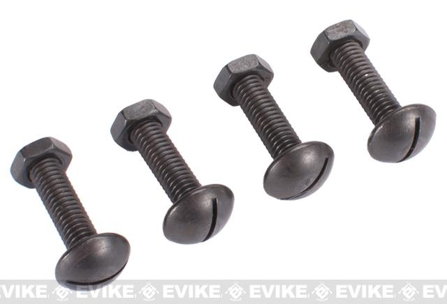 Helmet Rail screw pack for MICH 2001 / ACH Helmet Rails