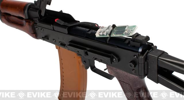 PolarStar PAKS-74UN Electro-Pneumatic Airsoft Rifle