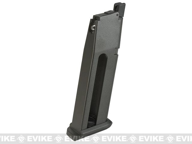 Magazine for Tanfoglio CO2 Powered CZ Series Airsoft Pistols